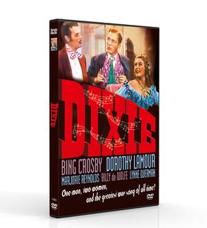 Dixie (1943) (Retail / Rental)