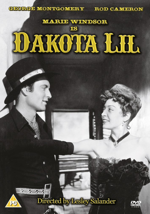 Dakota Lil (1950) (Retail / Rental)
