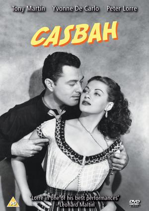 Casbah (1948) (Retail / Rental)
