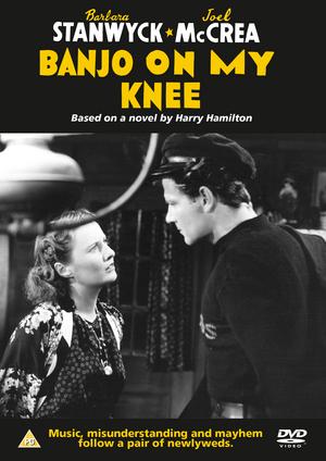 Banjo On My Knee (1936) (Retail / Rental)