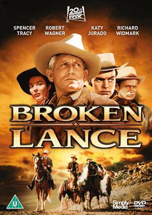Broken Lance (1954) (Retail / Rental)