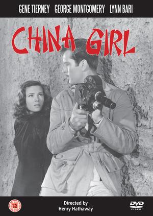 China Girl (1942) (Retail / Rental)