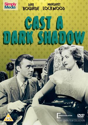 Cast a Dark Shadow (1955) (Retail / Rental)