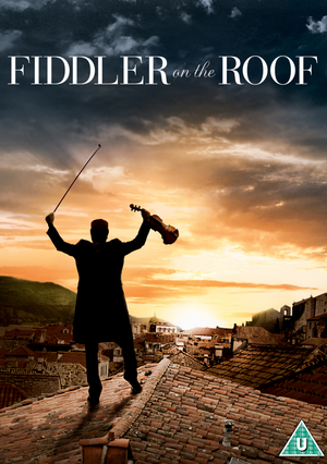 Fiddler On the Roof (1971) (Retail / Rental)