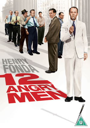 12 Angry Men (1957) (Retail / Rental)