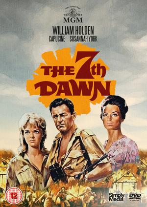 The 7th Dawn (1964) (Retail / Rental)