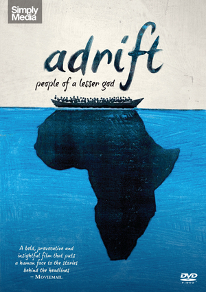 Adrift - People of a Lesser God (2010) (Retail / Rental)