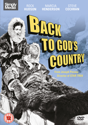 Back to God's Country (1953) (Retail / Rental)
