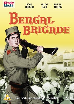 Bengal Brigade (1954) (Retail / Rental)