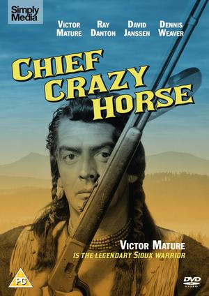 Chief Crazy Horse (1955) (Retail / Rental)