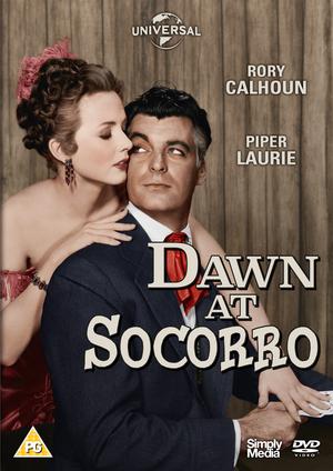 Dawn at Socorro (1954) (Retail / Rental)