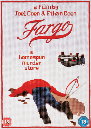 Fargo (1996) (Retail / Rental)