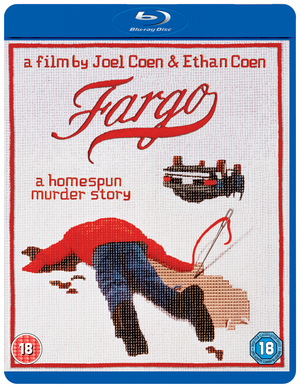 Fargo (1996) (Blu-ray) (Remastered) (Retail / Rental)