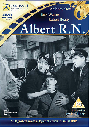Albert R.N. (1953) (Restored) (Retail / Rental)