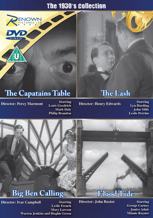 The 1930s Collection (1936) (Retail / Rental)