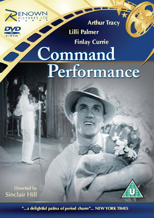 Command Performance (1937) (Restored) (Retail / Rental)