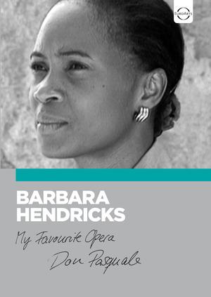 Barbara Hendricks: My Favourite Opera - 'Don Pasquale' (2012) (NTSC Version) (Retail / Rental)