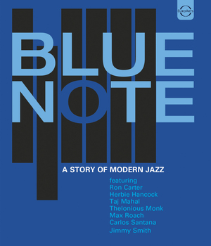 Blue Note - A Story of Modern Jazz (1997) (Blu-ray) (Remastered) (Retail / Rental)