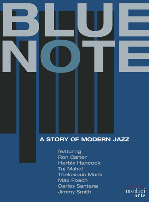 Blue Note - A Story of Modern Jazz (1997) (NTSC Version) (Retail / Rental)