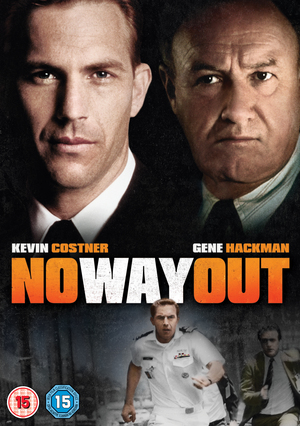 No Way Out (1987) (Retail / Rental)