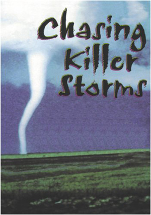 Chasing Killer Storms (Retail / Rental)
