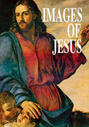 Images of Jesus (2009) (Retail / Rental)