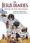 The Jesus Diaries - Every Day Life in the Time of Messiah (2012) (Retail / Rental)