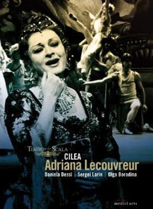 Adriana Lecouvreur: Teatro Alla Scala (Brignoli) (2000) (Retail / Rental)