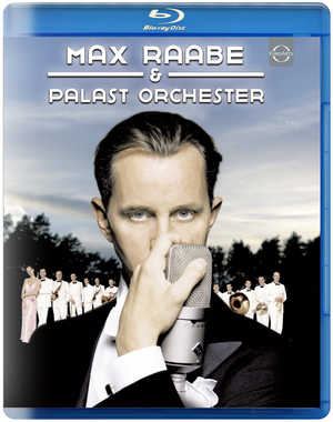 Max Raabe: Max Raabe and Palast Orchester (2006) (Blu-ray) (Retail / Rental)