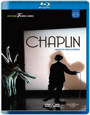 Chaplin: Leipziger Ballett (2013) (Blu-ray) (Retail / Rental)