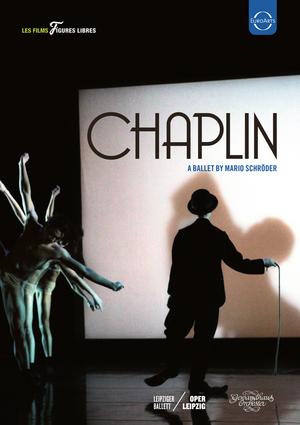 Chaplin: Leipziger Ballett (2013) (NTSC Version) (Retail / Rental)