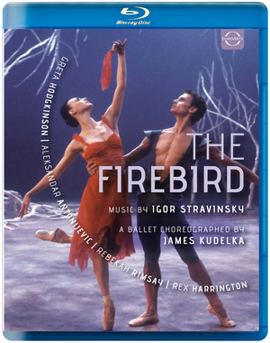 The Firebird: Kirov Ballet (Blu-ray) (Retail / Rental)