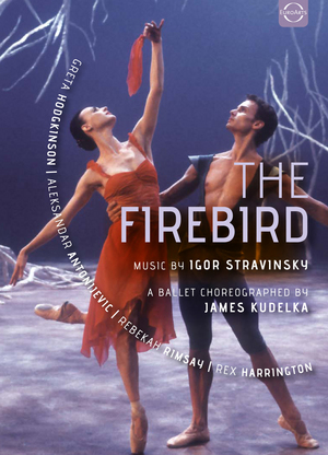 The Firebird: Kirov Ballet (NTSC Version) (Retail / Rental)