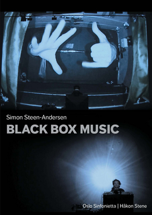 Simon Steen-Andersen: Black Box Music (2014) (NTSC Version) (Retail / Rental)