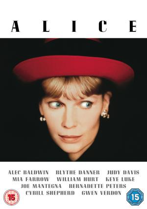 Alice (1990) (Retail / Rental)