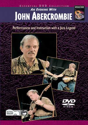 An Evening With John Abercrombie (Retail Only)