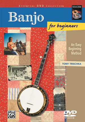 Banjo for Beginners (Retail Only)