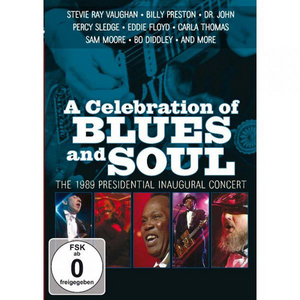 A Celebration of Blues and Soul (1989) (Retail Only)