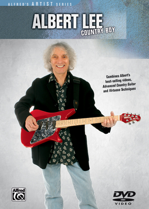 Albert Lee: Country Boy (Retail Only)
