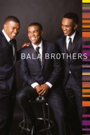 Bala Brothers (2014) (Retail Only)