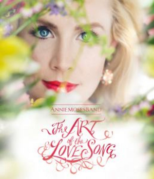 Annie Moses Band: Art of the Love Song (2015) (Blu-ray) (Retail Only)