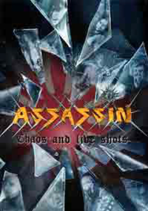 Assassin: Chaos and Live Shots (2010) (Retail / Rental)