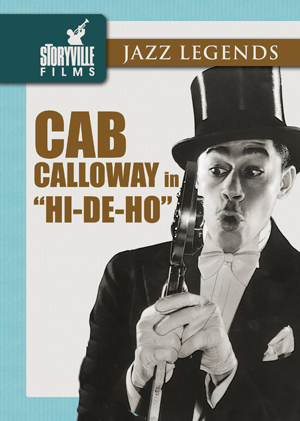 Cab Calloway: Hi-de-ho (1947) (Retail / Rental)