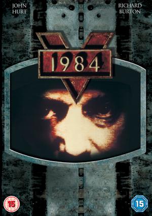 1984 (1984) (Retail / Rental)