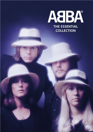 ABBA: The Essential Collection (Deleted)