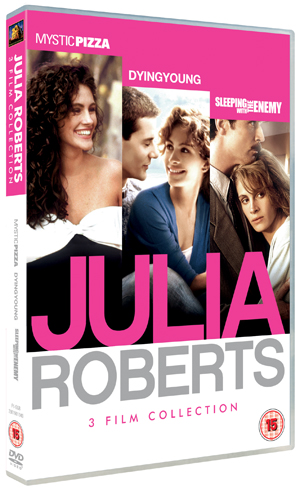 Julia Roberts: Collection (1991) (Box Set) (Retail Only)