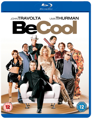 Be Cool (2005) (Blu-ray) (Retail / Rental)