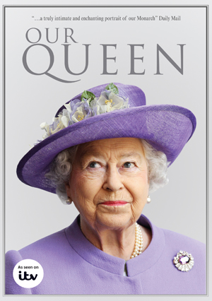 Our Queen (2013) (Retail / Rental)