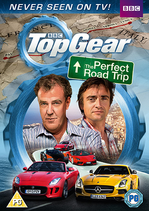Top Gear: The Perfect Road Trip (2013) (Retail Only)