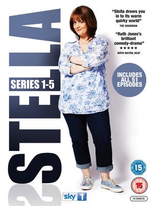 Stella: Series 1-5 (2016) (Box Set) (Retail / Rental)